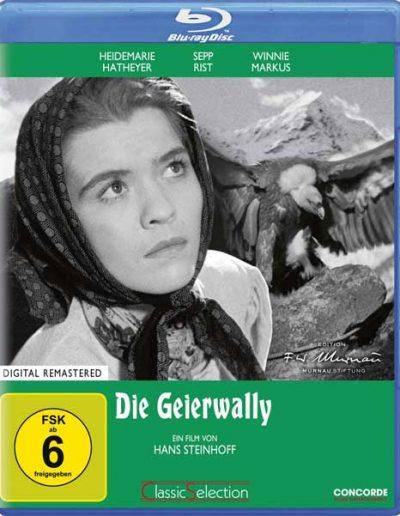 Die-Geierwally