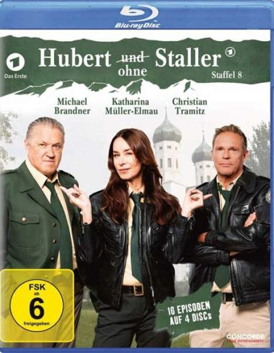 Hubert-ohne-Staller---Staffel-8