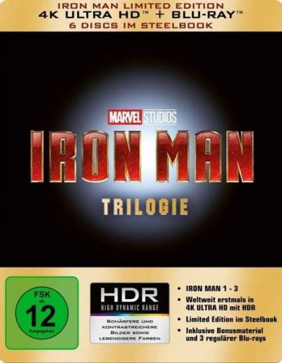 Iron-Man-Trilogie